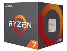 AMD RYZEN 7 2700X 3.7GHz AM4 Desktop CPU